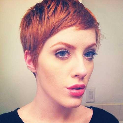 Short Haircuts for Women 2018-10