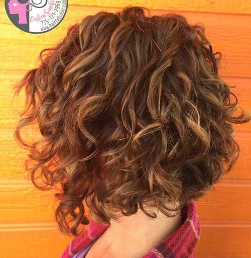Short Haircuts for Women 2018-13
