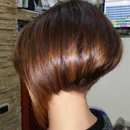 Short Haircuts for Women 2018-15