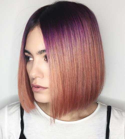 Short Haircuts for Women 2018-19