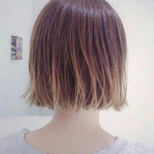 Short Haircuts for Women 2018-20