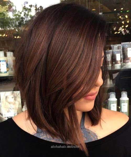 Short Haircuts for Women 2018-7