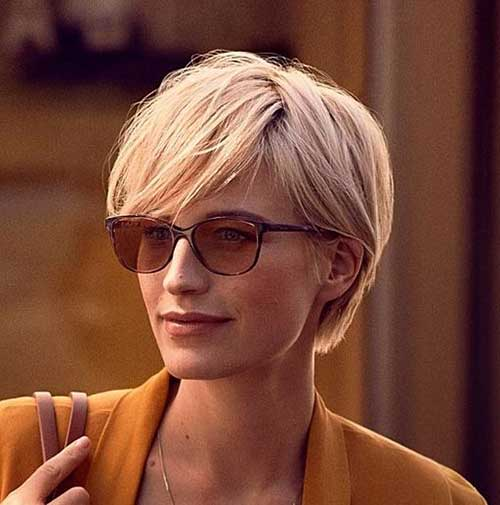 2018 Long Pixie Hairstyles