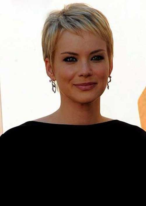 Extremely Gorgeous Pixie Cuts