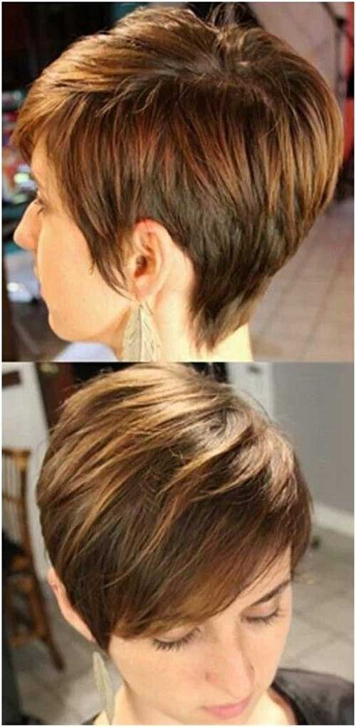 40 Best Short Hairstyles 2014 2015 Short Hairstyles