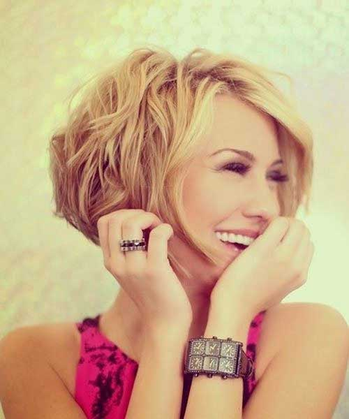 Chelsea Kane Hair 2014-2015