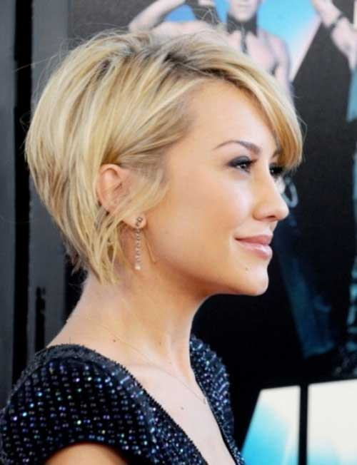 Bob Hairstyle 2014 Trends