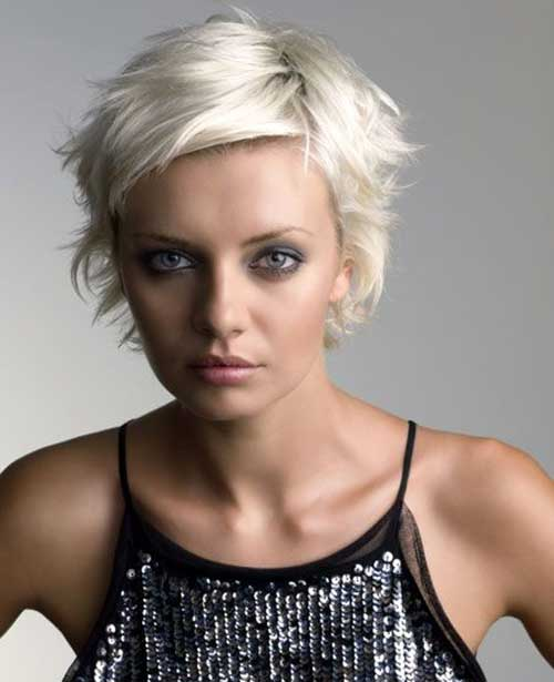 The Best Short Hairstyles For Girls