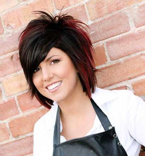 Awesome Cute Hair Cut Style