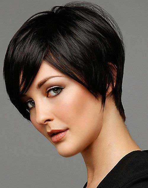 Trendy Black Hairstyle Ideas