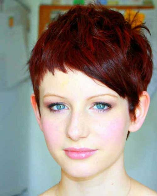 Images of Short Hair 2014
