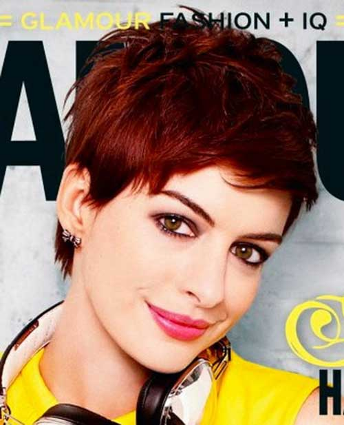 Pixie Haircuts Ideas