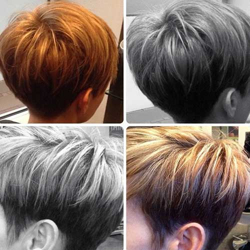 Short Hair Pixie Trends 2015