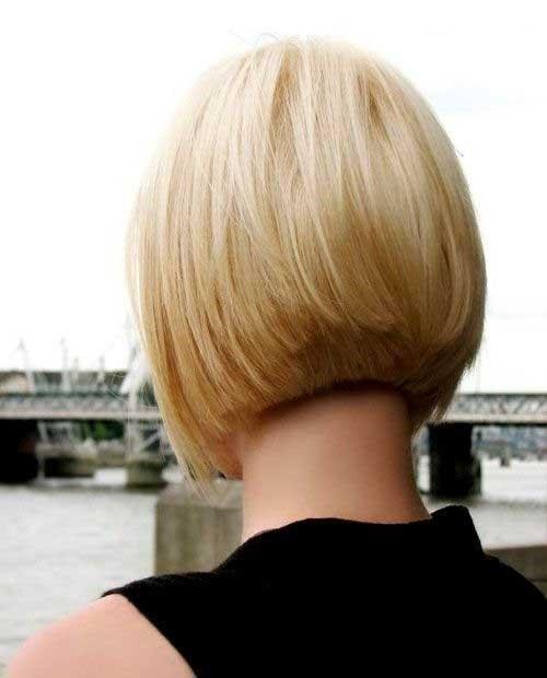 Cute Bob Hair Styles