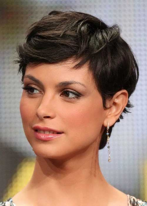 Amazing Pixie Hairstyles