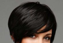 35 Cute Short Hairstyles for Women-3