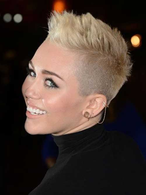 Short Cute Hairstyles