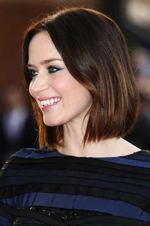 Short Hair Ombre Colors 2015