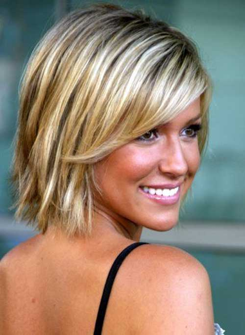 40 Short Layered Haircuts For Women Short Hairstyles