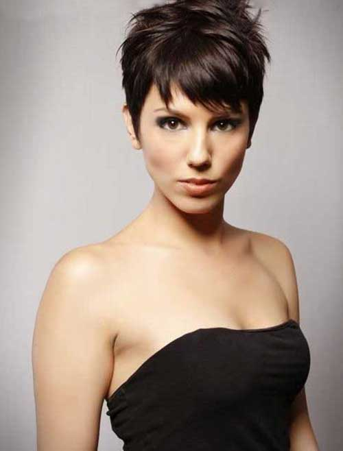 Messy Best Pixie Cuts