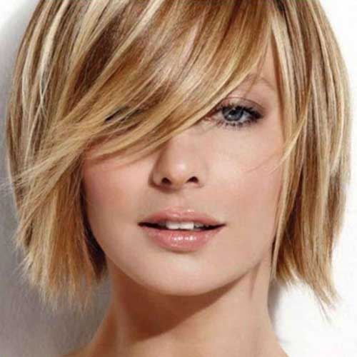 Highlights and Blonde Hairstyles