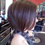 Bob a Line Haircuts for Thick Hair