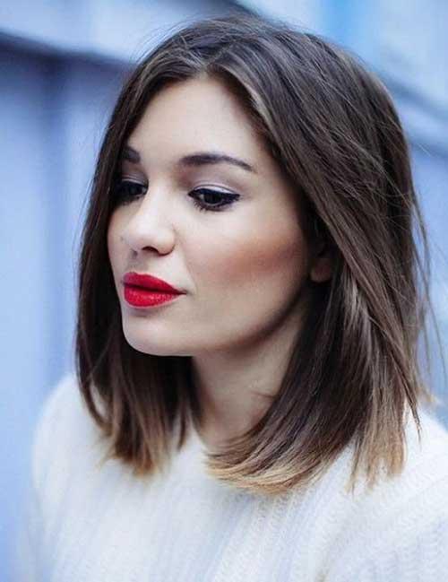 Popular Short to Medium to Short Hairstyles
