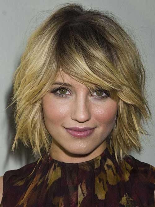 Choppy Cute Trendy Short Hairstyles