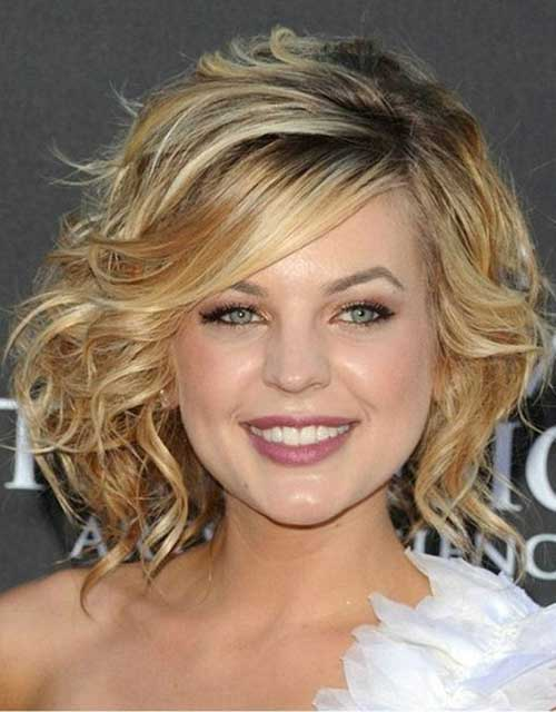 Best Hairstyles For Thick Curly Hairdo