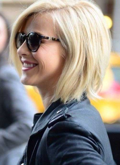 Julianne Hough Haircut Bob Style