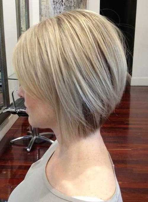 Best Fine Bob Straight Hairstyles