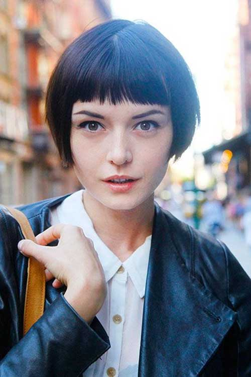 Super Cute Short Haircuts for 2014