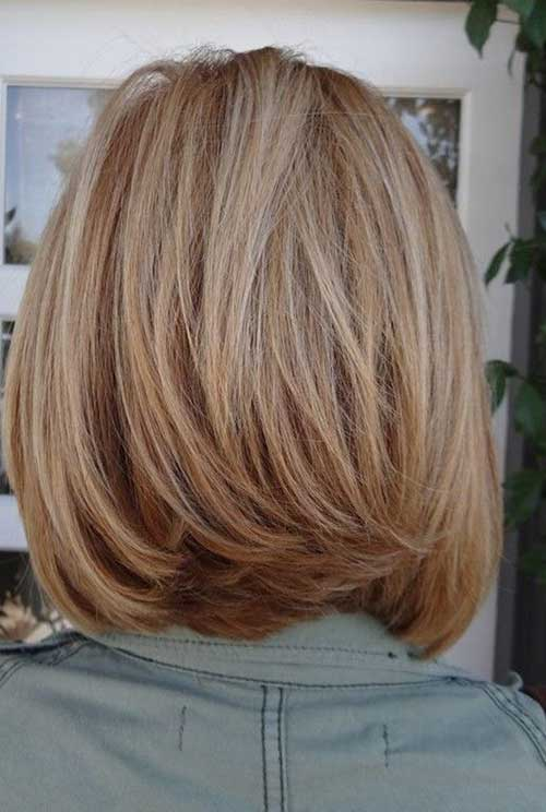 Cutest Trendy Short Hair Color