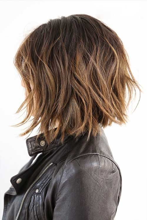 Best Hair Highlight Ideas 2015
