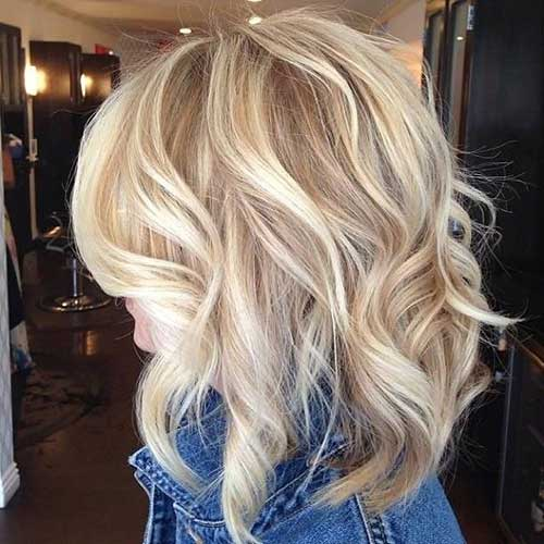 Blondie Hairstyles 2015 Women