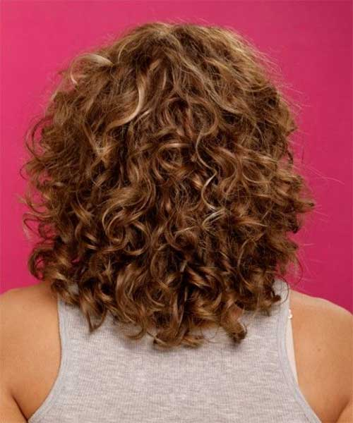 Best Hairstyles for Thick Curly Hair