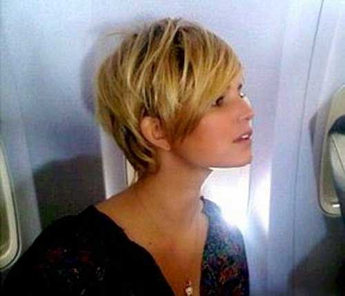 Jessica Simpson's Cute Short Hair for Girls