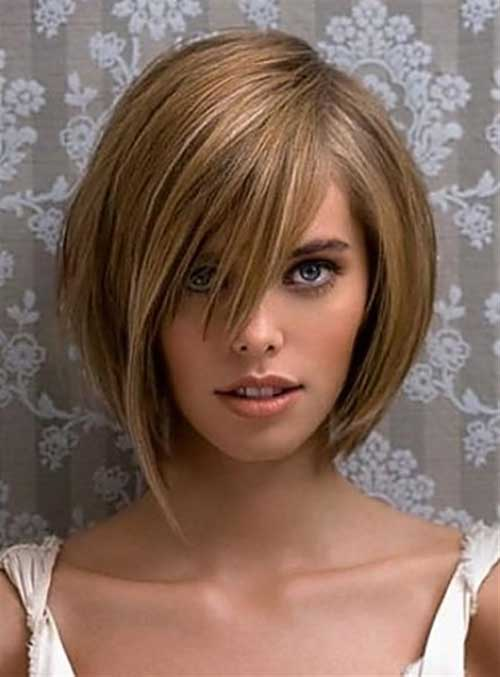Layered Haircuts for Thin Fine Straight Hair