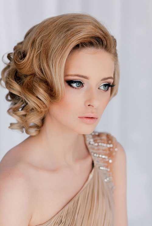 Blondie Romantic Hair Color