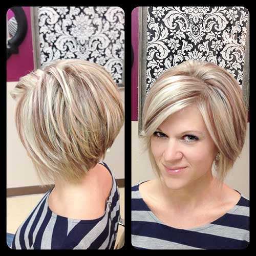 Cutest Short Haircuts for 2015