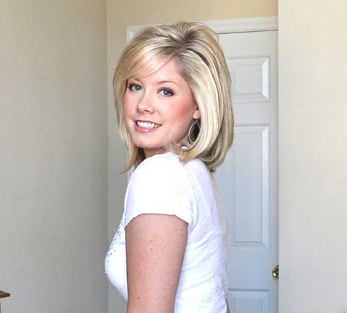 Soft Blonde Color for Women's Hair