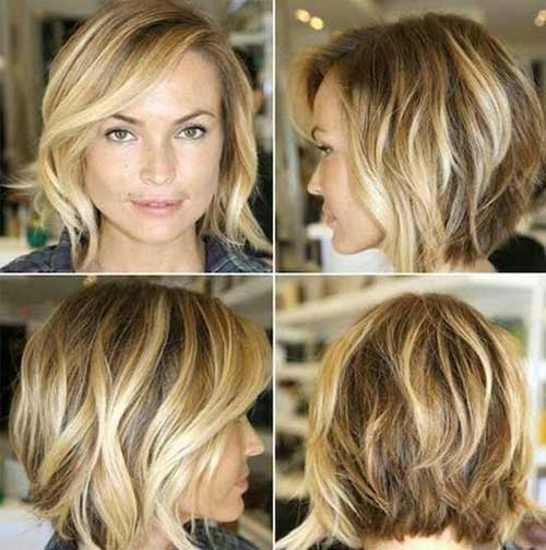 Messy Summer 2015 Hair Trends