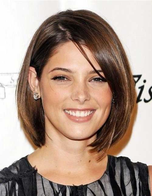 Best Casual Women Short Hair for Over 40