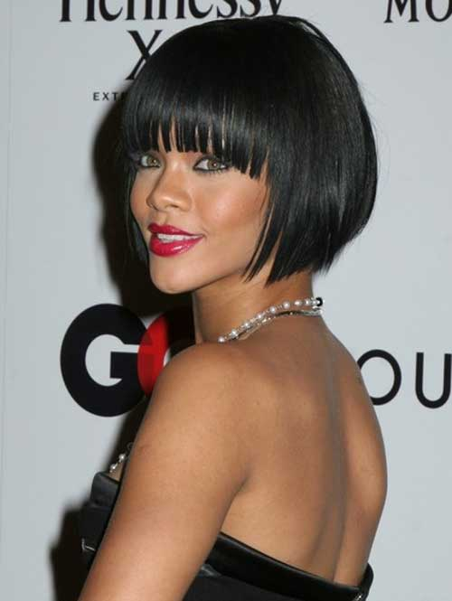 Black Girl Short Hairstyles-11