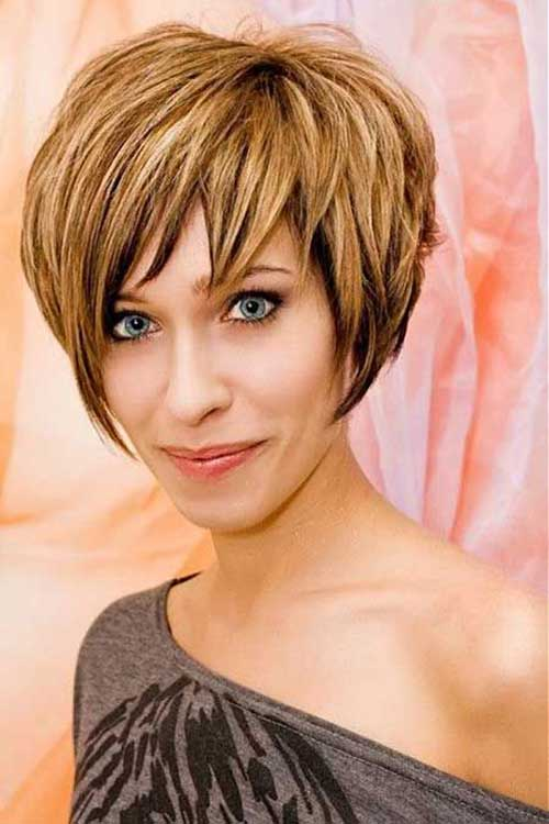 Short Haircuts 2016 Trends-13