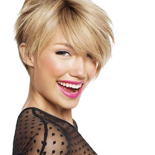 Short Haircuts 2016 Trends-16