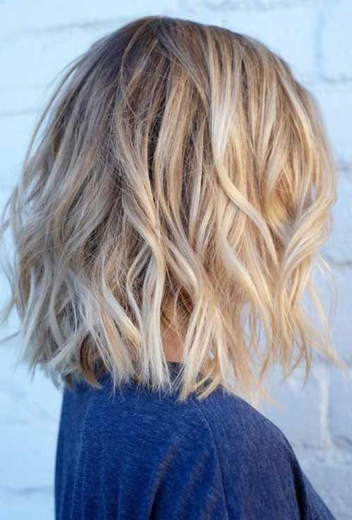 Highlights for Short Hair-18