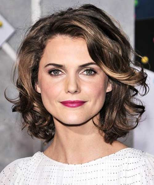 Highlights for Short Hair-20