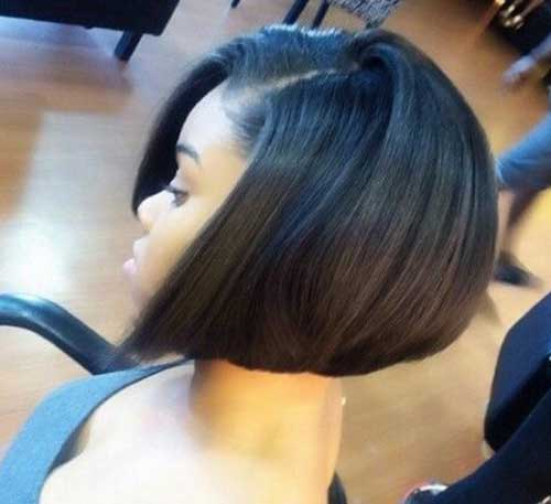 Black Girl Short Hairstyles-8