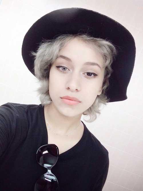 Short Hair 2016 Trend